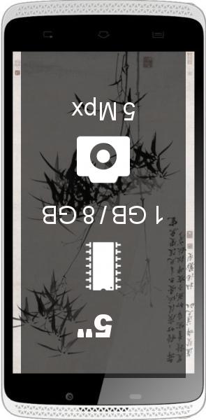 VKWORLD VK700 Max smartphone