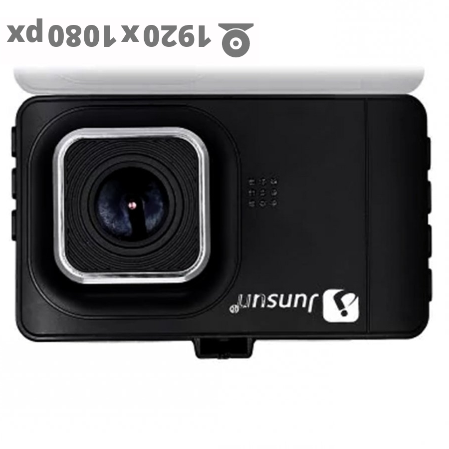 Junsun T518 Dash cam