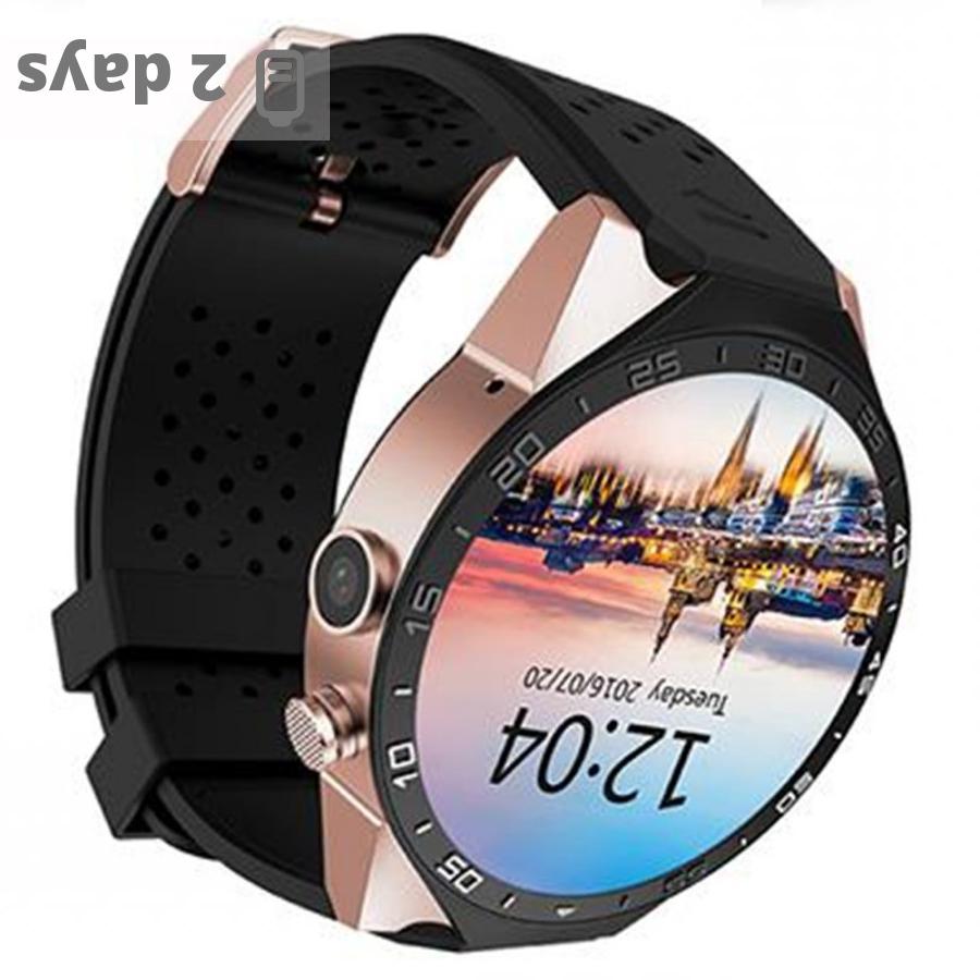 KingWear KW88 smart watch