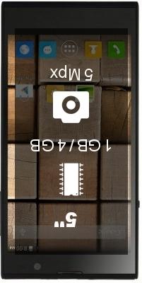 INew V3c 4GB smartphone