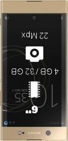 SONY Xperia XA1 Ultra 4GB 32GB smartphone