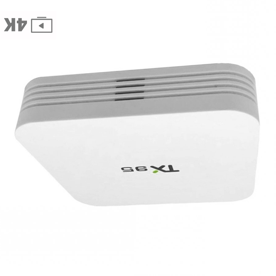 Mesuvida TX95 - X1 1GB 16GB TV box