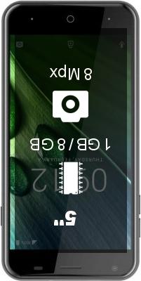 Acer Liquid Z6 smartphone