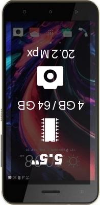 HTC Desire 10 Pro smartphone