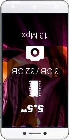 LeEco/LeTV, COOLPAD Cool Changer 1C smartphone