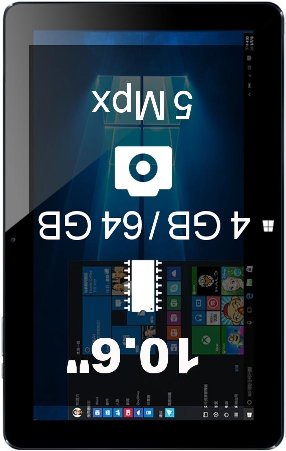 Cube iWork11 Stylus tablet