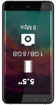 HOMTOM HT30 smartphone