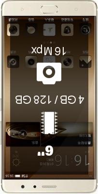 Gionee M6 Plus smartphone