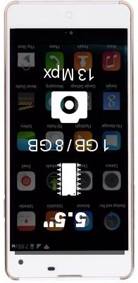 Elephone G7 Precious smartphone