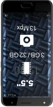 Energy Sistem Phone Pro 3 smartphone