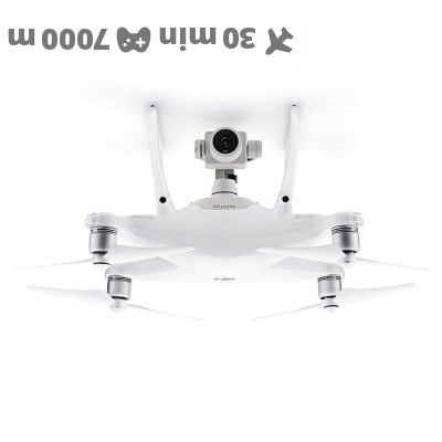 DJI Phantom 4 Advanced drone