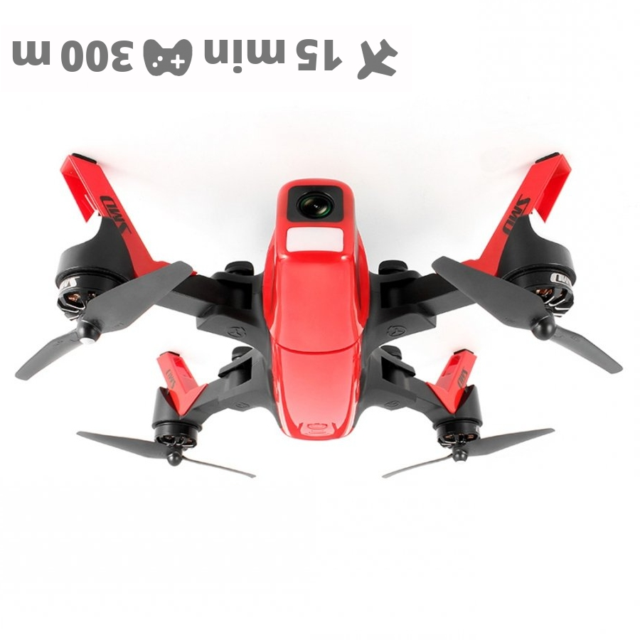 SMD Red Arrow drone