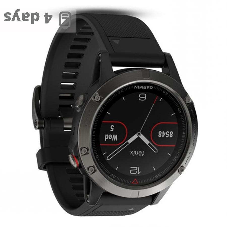GARMIN Fenix 5 smart watch