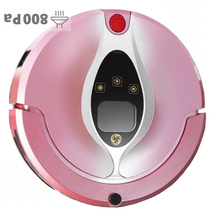 Aosder FR - Eye robot vacuum cleaner