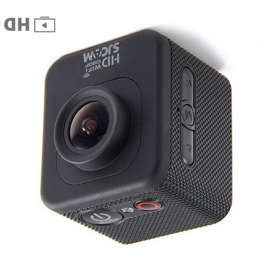 SJCAM M10 Wifi action camera