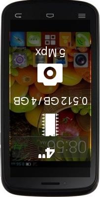 Cubot GT95 smartphone