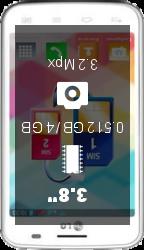 LG Optimus L4 II Dual smartphone
