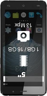 Cubot P12 smartphone