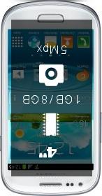 Samsung Galaxy S3 Mini VE smartphone