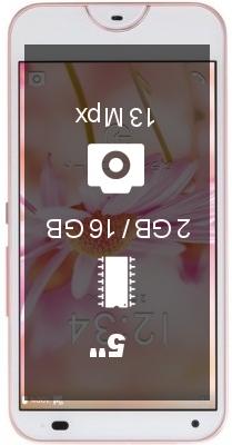 Kyocera Digno W smartphone