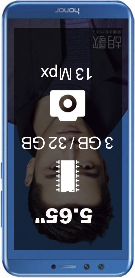 Huawei Honor 9 Lite AL10 3GB-32GB smartphone