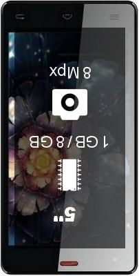 VKWORLD VK6735 smartphone