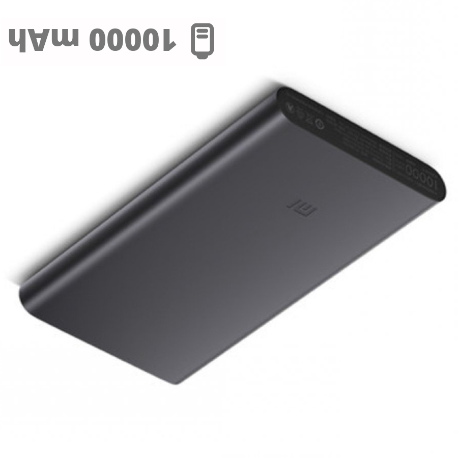 Xiaomi Mi PLM02ZM 2 power bank