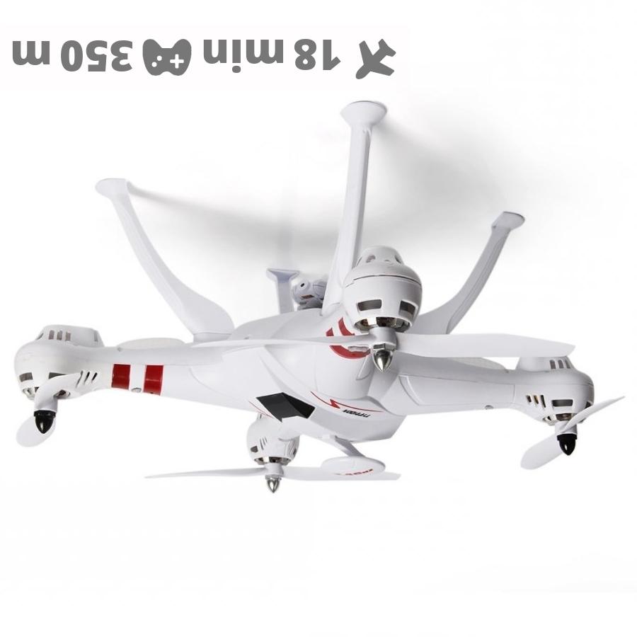 Bayangtoys X16 drone