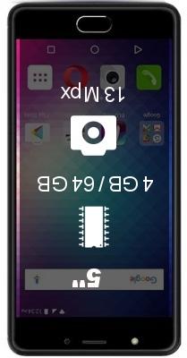 BLU Life One X2 Mini smartphone