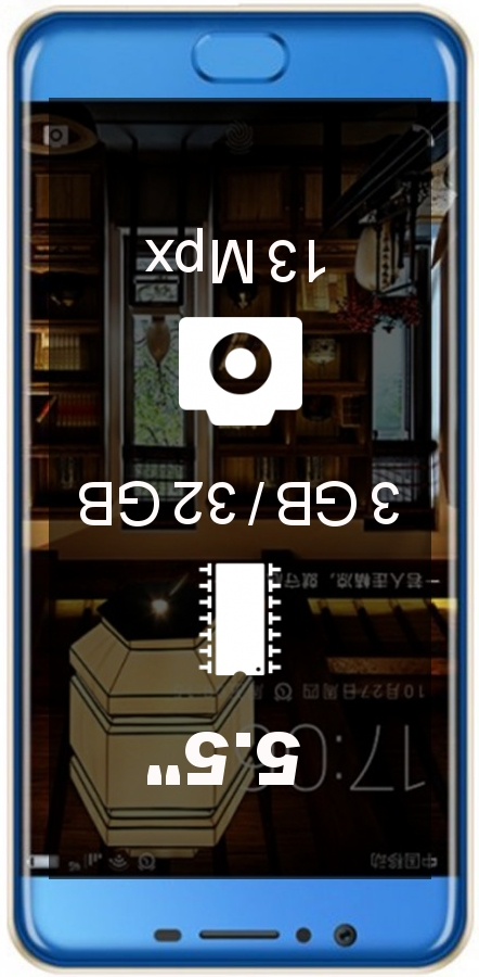 Koobee Halo H9L smartphone