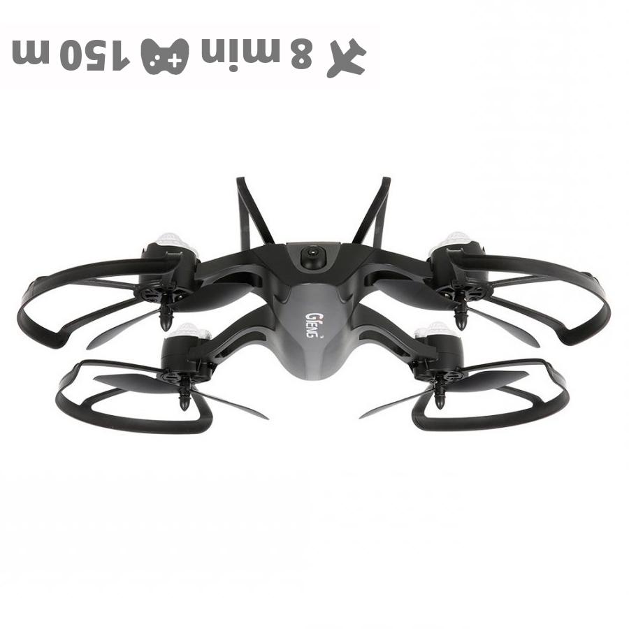 GTeng T905F drone