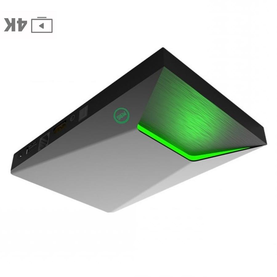 M9S Z9 2GB 16GB TV box