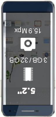 TCL 750 smartphone