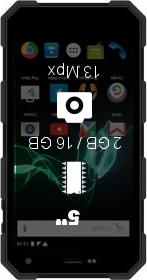 Archos 50 Saphir smartphone