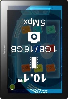 Lenovo TB2-X30F tablet