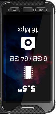 AGM X2 smartphone