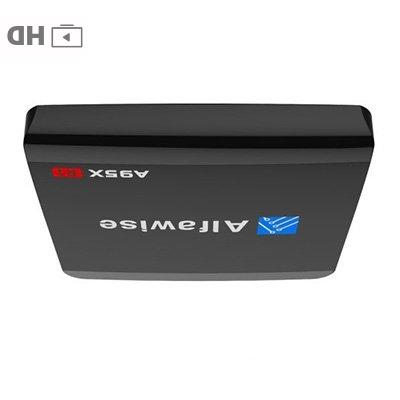 Alfawise A95X R1 1GB 8GB TV box
