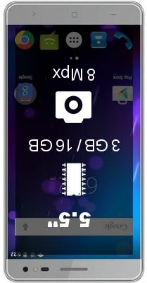 VKWORLD G1 Giant smartphone