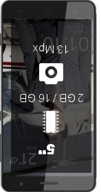 HiSense C20 King Kong II smartphone