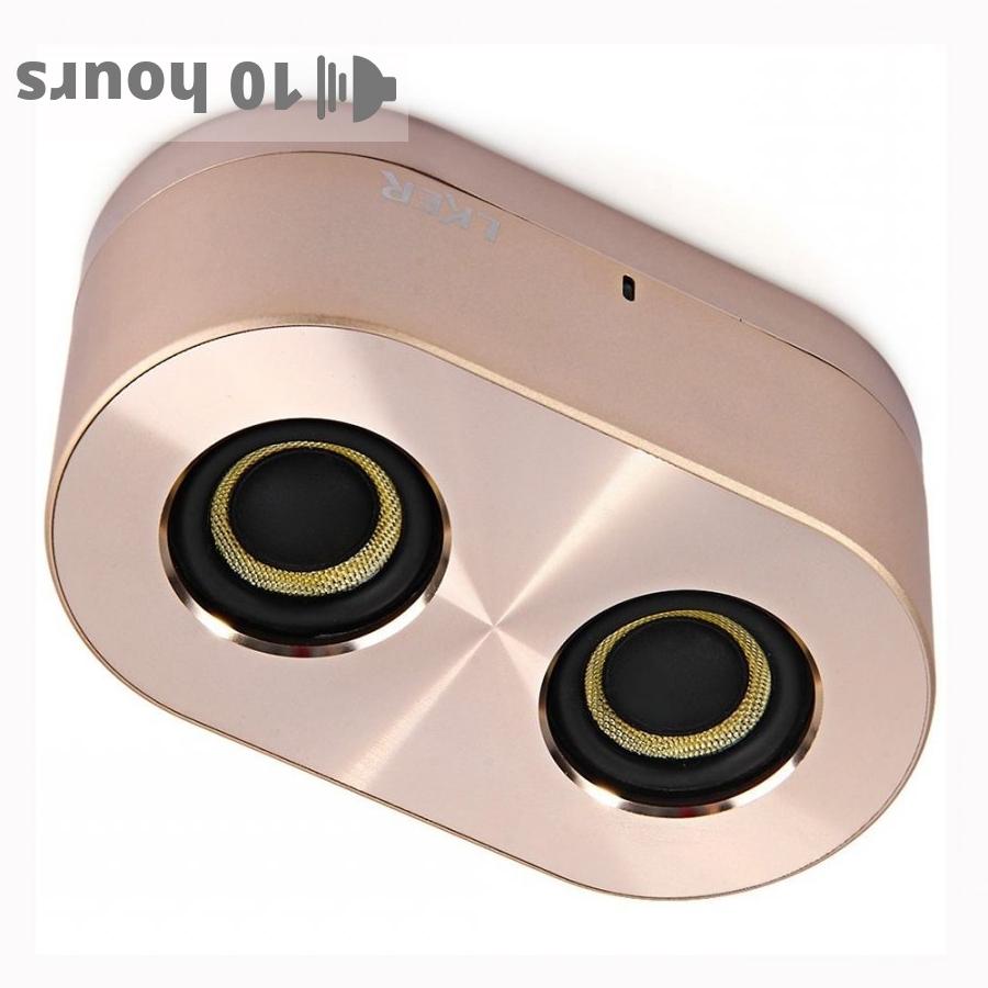 LKER Soul portable speaker