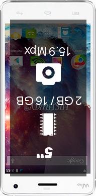 Wiko Highway 4G smartphone