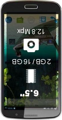 Ulefone U692 smartphone