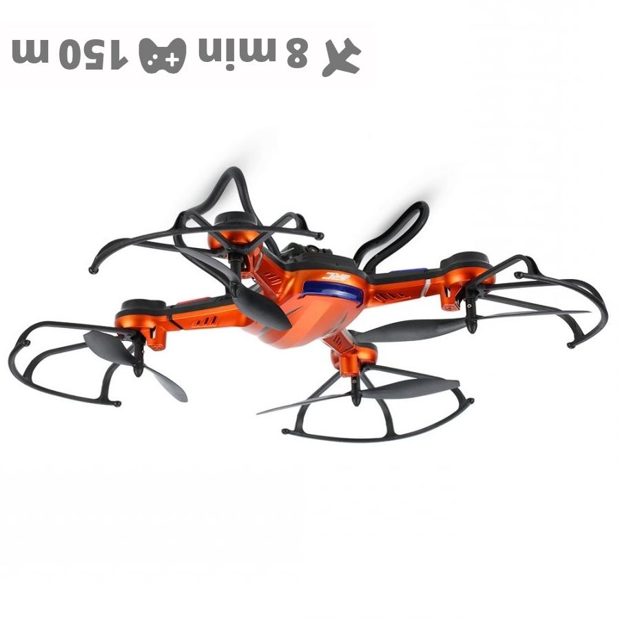 JJRC H12w drone