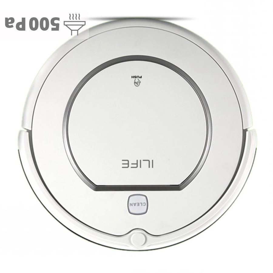 ILIFE V1 robot vacuum cleaner