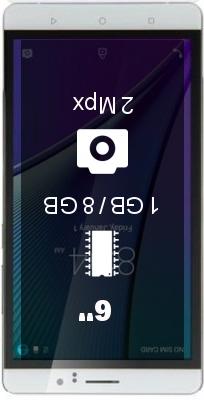 Jiake A8 Plus smartphone