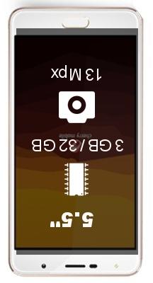 Cherry Mobile Desire R8 smartphone