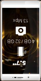 Leagoo T10 smartphone