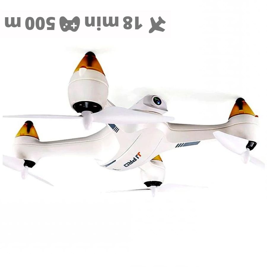 JJRC JJPRO X3 drone