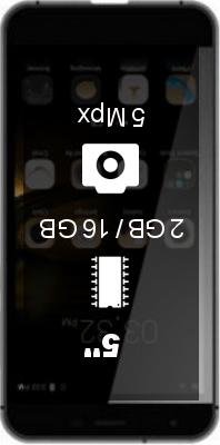 OUKITEL K7000 smartphone