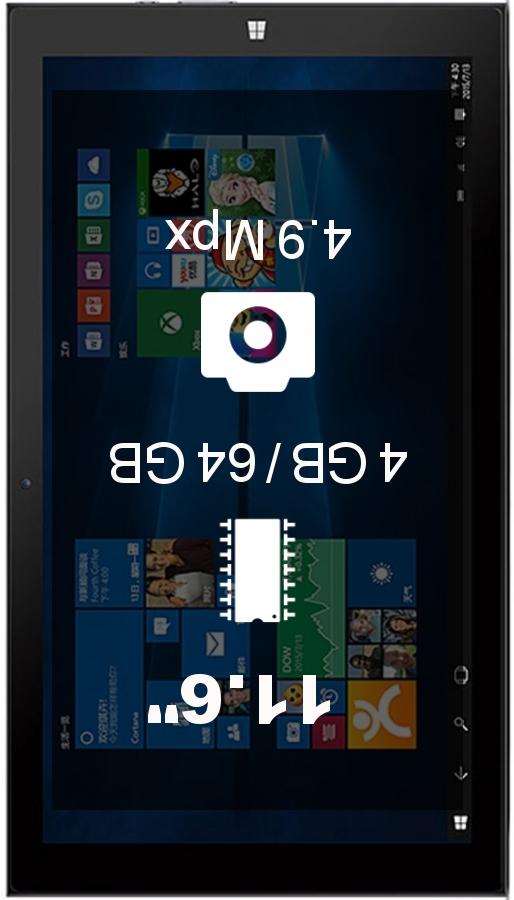 Teclast X2 Pro tablet
